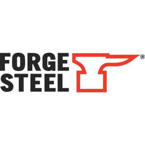 Forge Steel logo