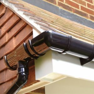 View Guttering & Drainage details