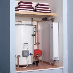 View Boilers & Hot Water Tanks details