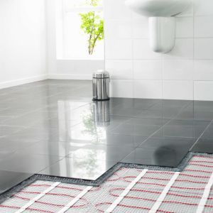 View Underfloor Heating Mats details