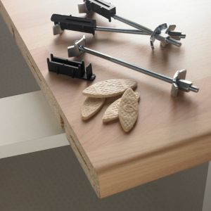 View Worktop Installation details