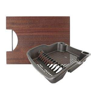 View Kitchen Storage & Accessories details
