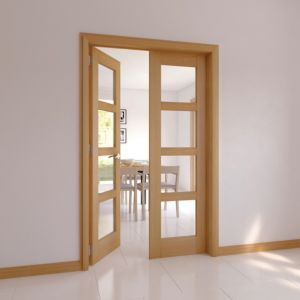 View Internal French Doors details