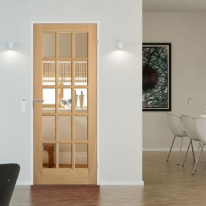 View Fully Glazed Doors details