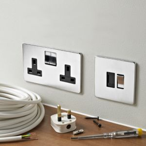 View Home Wiring & Sockets details