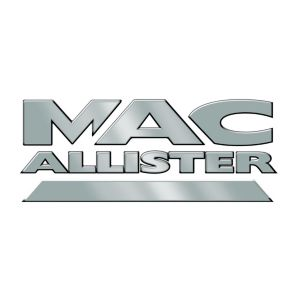 Mac Allister logo