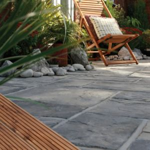 View Paving & Decking details