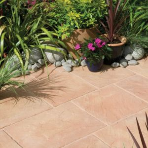 View Paving Ranges details