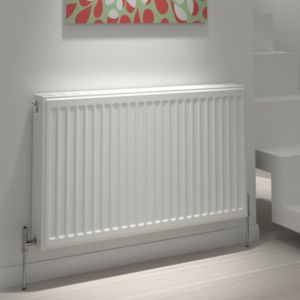 View Steel Panel Radiators details