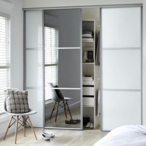 View Sliding Door Kits details