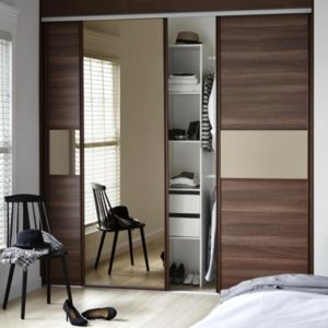 View Sliding Wardrobe Doors details