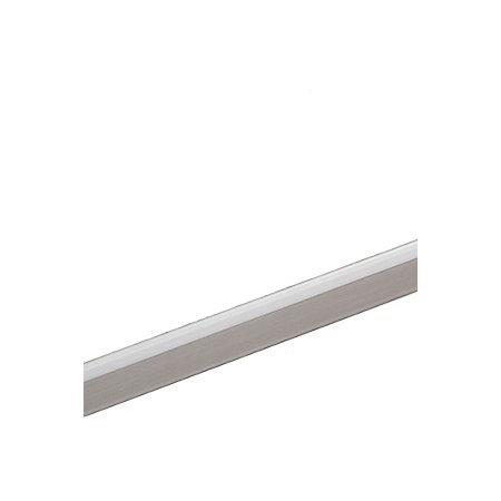 28mm B Q Snow White Kitchen Breakfast Bar L 2m D 900mm