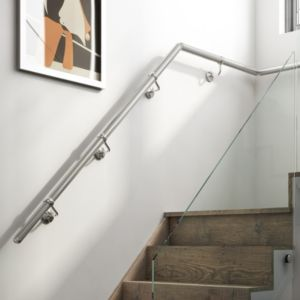 View Wall Mounted Handrails details
