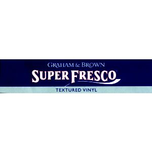 Graham & Brown - Superfresco logo