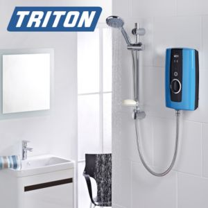 View Triton Showers details
