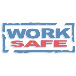 Worksafe logo