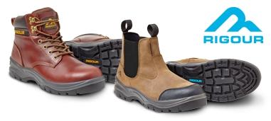 Rigour Footwear