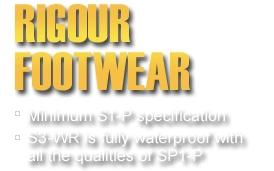 Rigour Boots