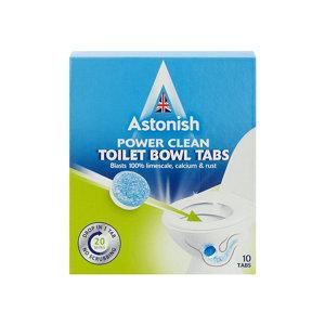 Astonish Power clean Toilet Bathroom Household cleaner  290g