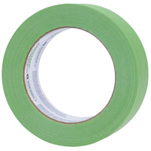 Image of Frogtape Green Masking Tape (L)41.1m (W)48mm