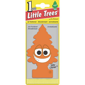 Image of Little Trees Citrus Air freshener