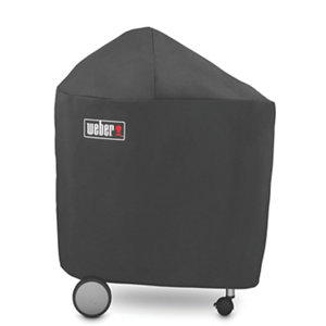 Image of Weber Premium Grill cover
