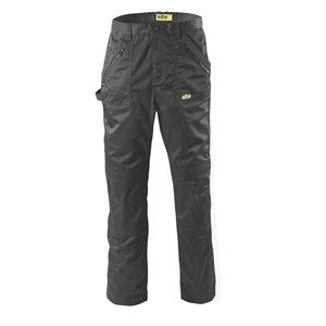 """Site Beagle Black Men's Trousers  W30"""" L32"""""""