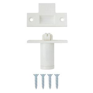 Image of Nylon Adjustable Roller catch