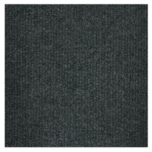 Colours Green Loop Carpet tile  (L)500mm  Pack of 10