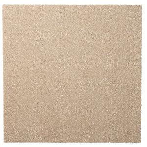 Colours Magnolia Carpet tile  (L)500mm