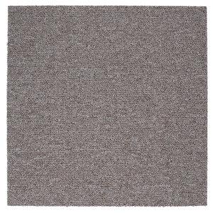 Colours Raffia Loop Carpet tile  (L)500mm