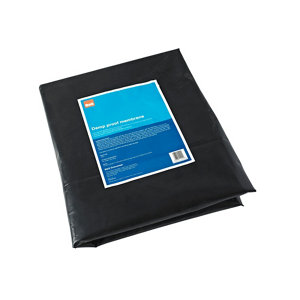 Image of Diall 0.25mm Plastic Underlay panels