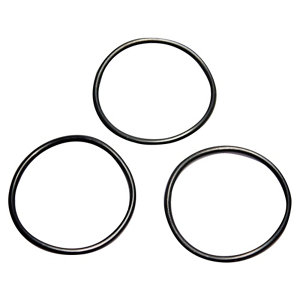 Plumbsure Rubber Washer  Pack of 3