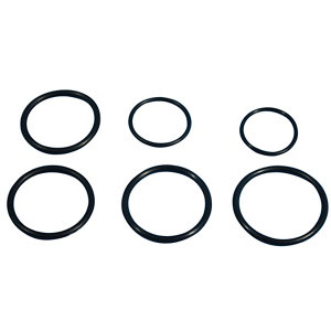 Plumbsure Rubber O ring  Pack of 6