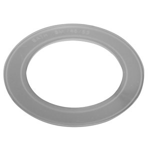 Plumbsure Polythene Tap Washer  Pack of 2