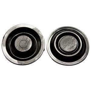 Plumbsure Rubber Ball valve Washer  (D) 30mm Pack of 2