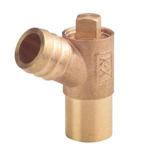 Image of Compression Drain cock (Dia)15mm