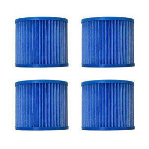 Canadian Spa Hot tub Spa filter Pack of 4