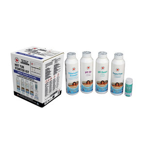 Image of Canadian Spa Chemical starter kit