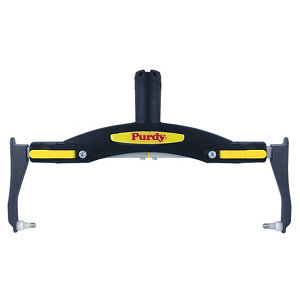 """Purdy Adjustable 12"""" Roller frame"""