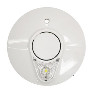 Image of FireAngel ST-623E-R Thermoptek Smoke Alarm with 5-year batteries & Escape light
