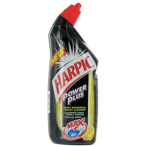 Image of Harpic Power Plus Unscented Toilet cleaner 0.75L