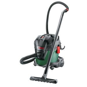 Bosch Universal 06033D11 Corded Wet & dry vacuum  15.00L
