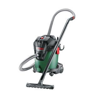 Bosch Advanced 06033D12 Corded Wet & dry vacuum  20.00L