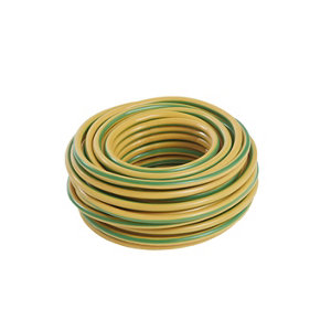 Image of ELECT WIRE H07VU 4MM 1CORE 10M