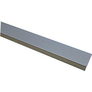 Image of FFA Concept Aluminium Corner panel (L)1m (W)20mm