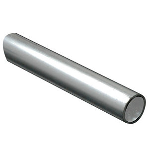 Image of Aluminium Round Tube (L)1m (Dia)10mm