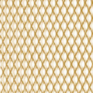 Image of FFA Concept Gold effect Anodised Aluminium Sheet (H)500mm (W)500mm (T)1mm