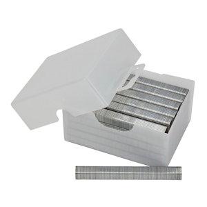 Stanley Heavy duty Staples (H)10mm  Pack of 5000