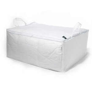Image of Compactor home Transparent Bag (H)300mm (W)700mm (D)500mm
